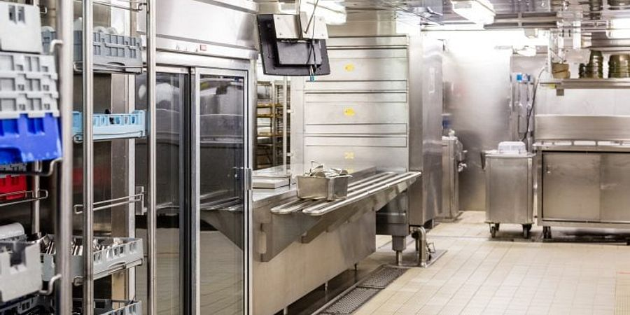 10 Signs It's Time to Replace Your Commercial Dishwasher
