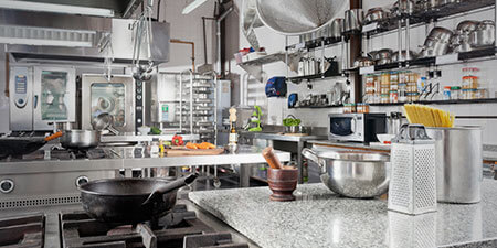 How to Set up a Small Commercial Kitchen in 3 Easy Steps