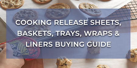 Cooking Release Product Guides