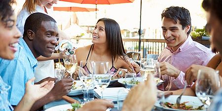 5 Ways to Attract New Customers to Your Restaurant