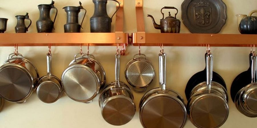 6 Types of Pans You Must Have in Your Restaurant Kitchen