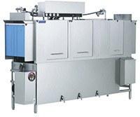Jackson AJ-100CGP 287 Racks per hour High Temperature Sanitizing Conveyor Dishwasher