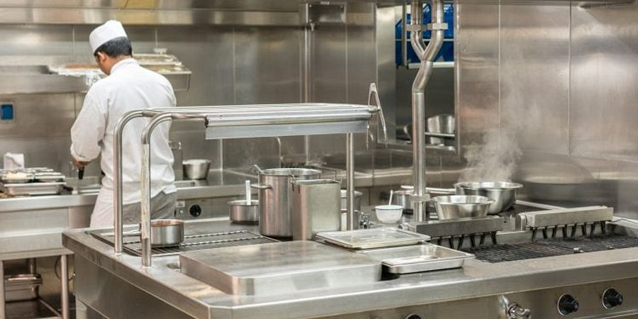At Your Service: A List of the Best, New Essential Equipment For Today's Modern Hotel Kitchen