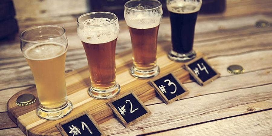 Attracting Customers with Local Craft Beers