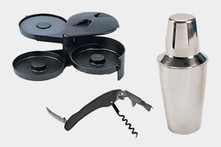 Shop Bar Supplies & Accessories