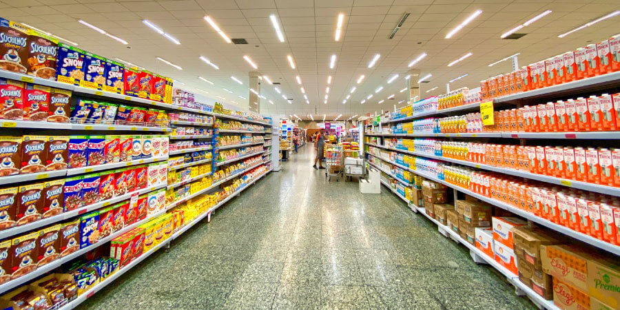Globally Banned Additives You'll Find in Your Grocery Bag