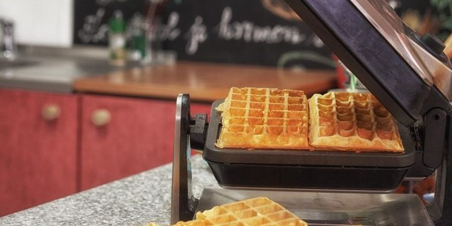 Breakfast Tested, Customer Approved: Commercial Waffle Makers