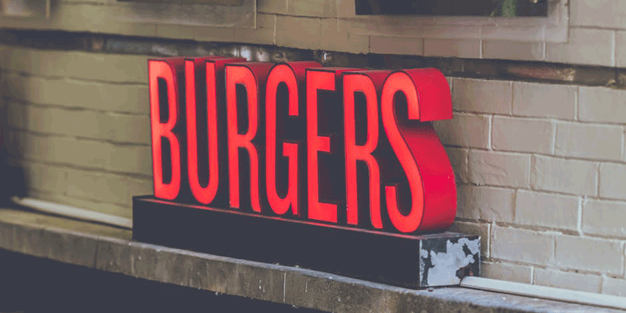 7 Tips to Help You Get the Most Out of Your Restaurant Signage