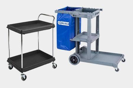 Shop Commercial Carts