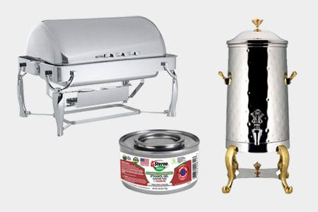 Shop Chafing Dishes, Chafers, & Chafer Accessories