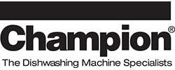 Champion Dishwashers