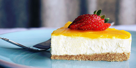 Cheesecake Factory Copycat Recipes (Infographic)