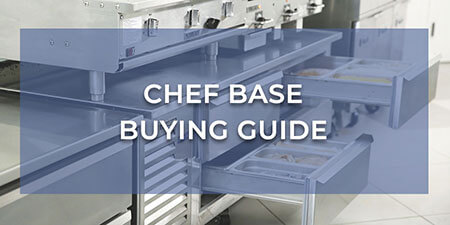Chef Base Buying Guide