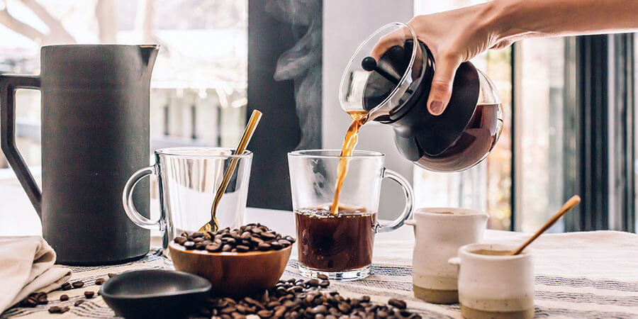 Coffee Lovers Rejoice! 38 Ways to Make a Perfect Coffee