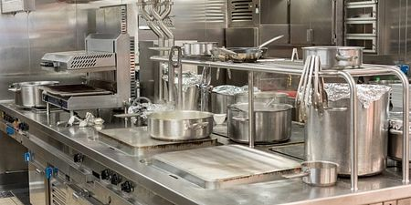Commercial Induction Range Buying Guide: 6 Things to Consider