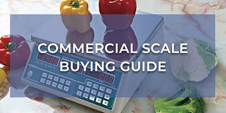 Commercial Scale Buying Guide