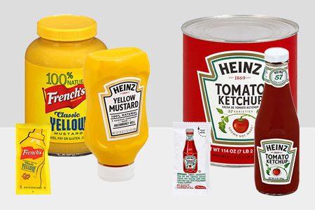 Shop Condiments & Sauces