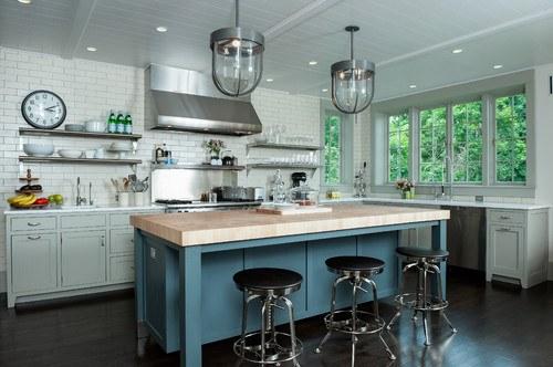 Artisan Kitchen in Upstate New York