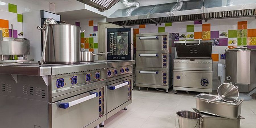 How To Design A Functional Commercial Kitchen