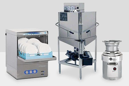 Shop Dish Washing Equipment