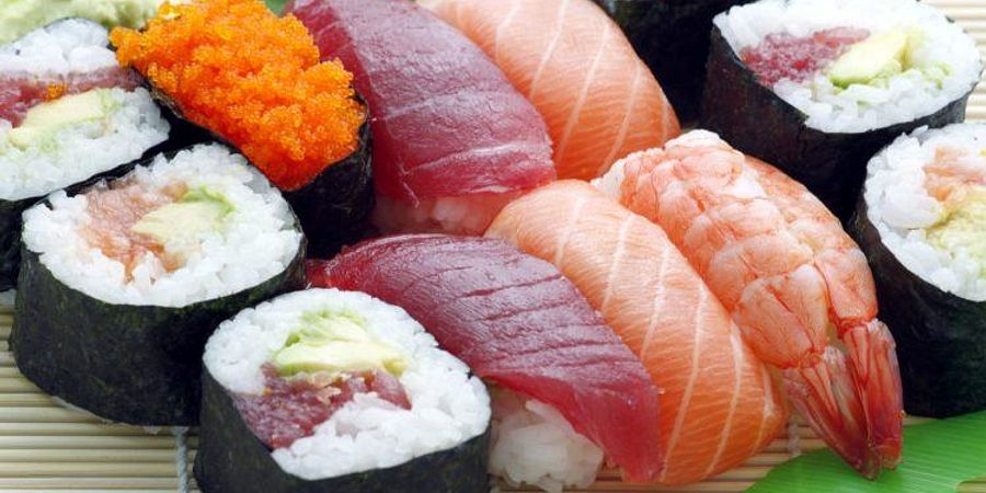 Dreams of Sushi: How to Run a Successful Sushi Restaurant