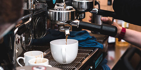 5 Tips For Cleaning An Espresso Machine