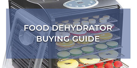 Food Dehydrator Buying Guide