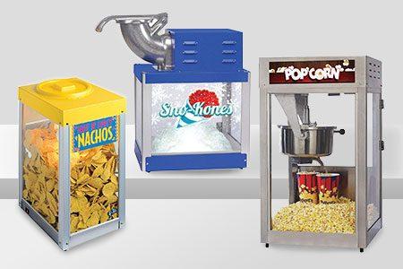 Shop Food Display & Merchandising