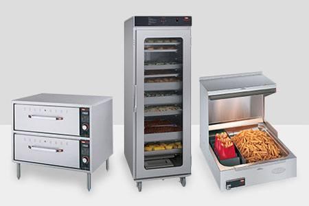 Shop Food Holding & Warming Equipment