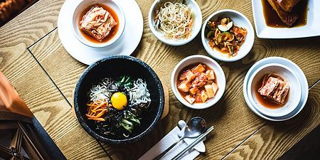 Food Trends From Asia Your Restaurant Shouldn't Ignore