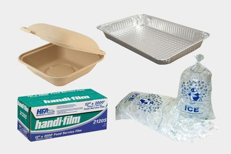 Shop Food Containers & Packaging Supplies