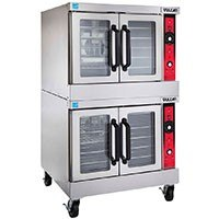 Free Standing Commercial Convection Ovens