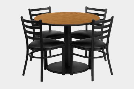Shop Restaurant Furniture