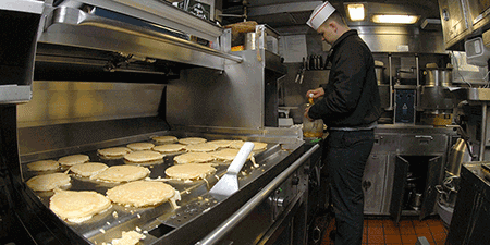 Electric vs Gas Griddles: Which is Best for Your Commercial Kitchen?