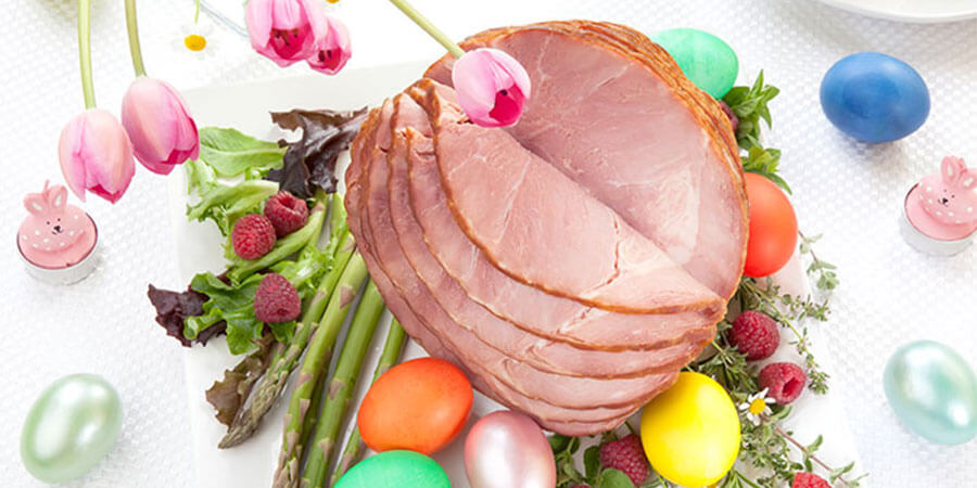 What To Do With All of That Leftover Easter Ham
