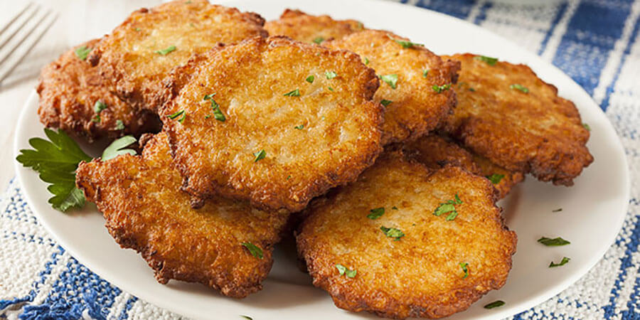 Try These Delicious Traditional Hanukkah Recipes