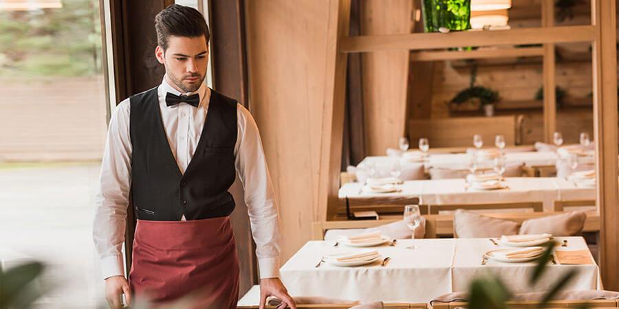 Helping Restaurant Workers Survive Layoffs & Furloughs