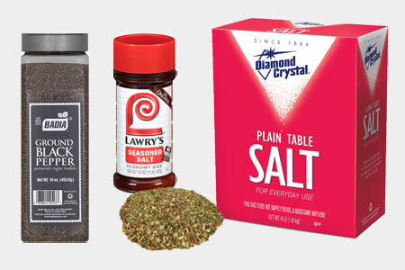 Shop Herbs, Spices, & Seasonings