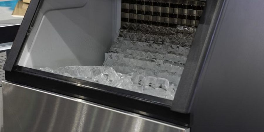 How to Clean a Commercial Ice Machine