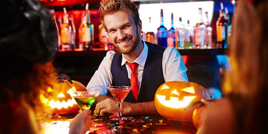 How to Have the Best Halloween Party At Your Bar