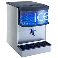 Manual Load Ice & Water Machines / Dispensers