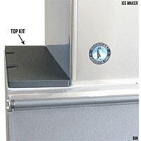 Ice Machine Top Kits