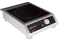 Commercial Portable Induction Range