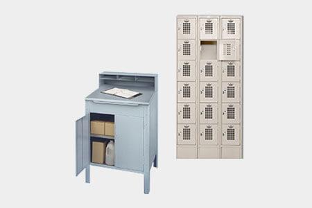 Shop Industrial Storage & Transport