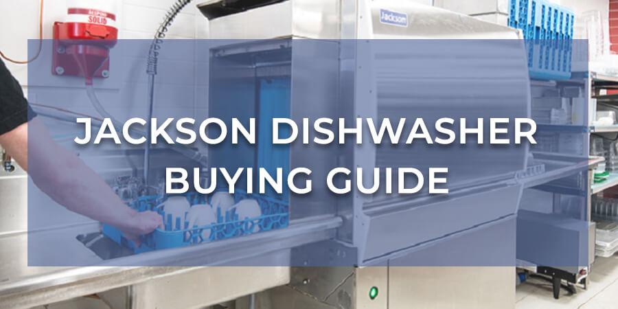 27 Rack//Hr Undercounter Dishwasher Jackson WWS DishStar HT-E
