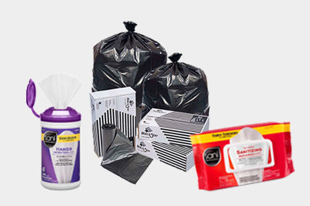 Shop Janitorial Disposables