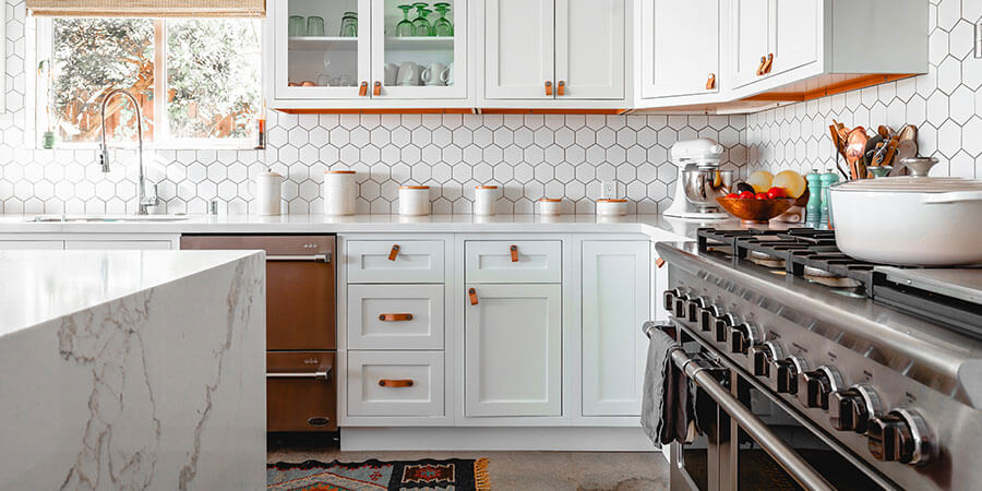 Surviving a Kitchen Remodel: Stay On Time & Under Budget