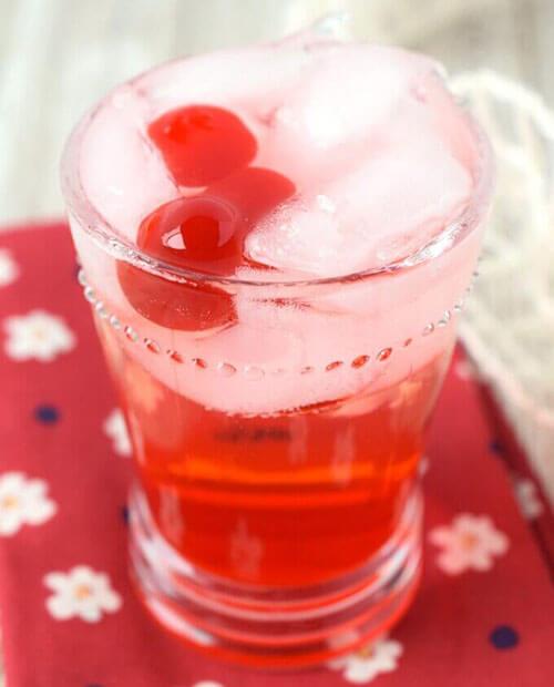Lovebug Cocktail