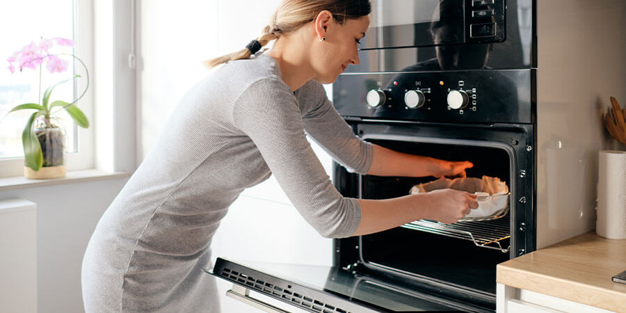 7 Benefits of Baking with High Speed Convection Ovens