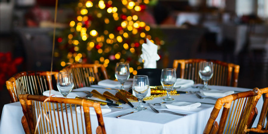 6 Ways to Market Your Restaurant for Christmas this Holiday Season